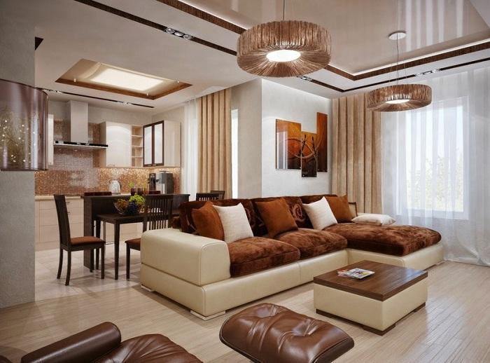 Living room desings